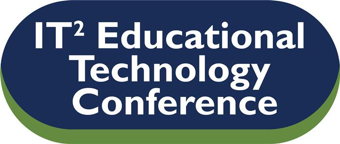IT2 Ed Tech Conference